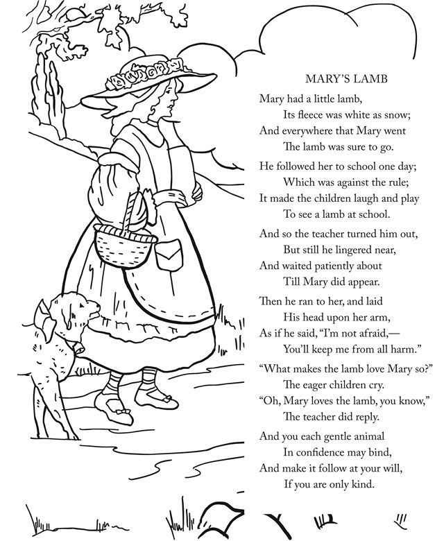 68 Best Images About Nursery Rhymes On Pinterest