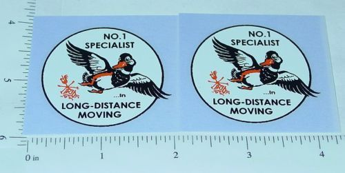 Tonka-Allied-Moving-1-Specialist-Duck-Stickers-TK-040