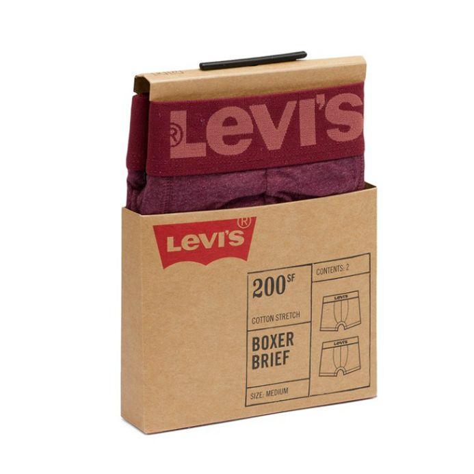 #onlinestore #online #store #fashion #leviscollection #levis #accessories #boxer #underwear #bodywear #2pack