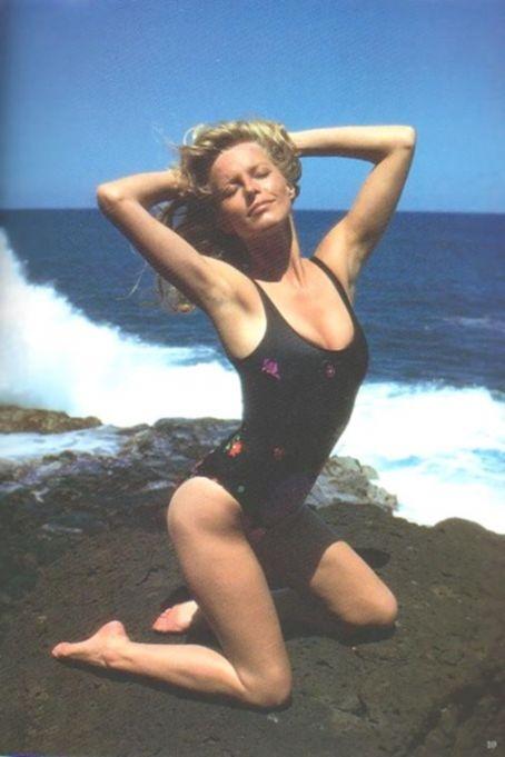 Cheryl ladd and bikini