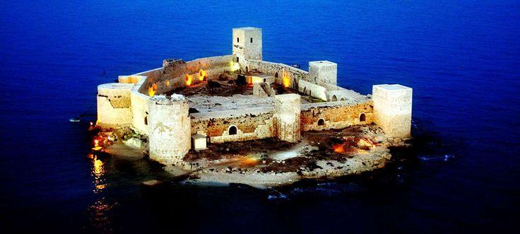 Korykos   Turkey Landmarks
