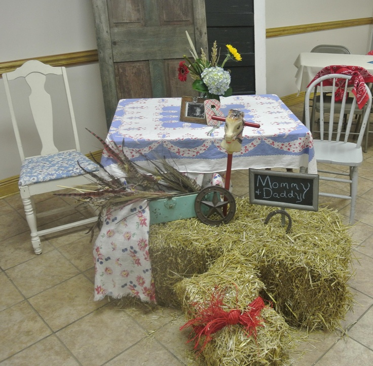 shower on pinterest themed baby showers baby showers and cowboy