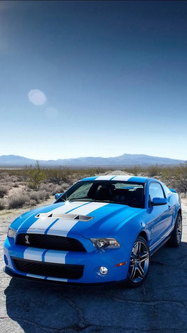 The Ford Mustang Is One Car That Is Always On Top Of Any Car Enthusiastu0027s  Must Have List. Ford Vice President Lee Iacocca And Carroll Shelby, ...
