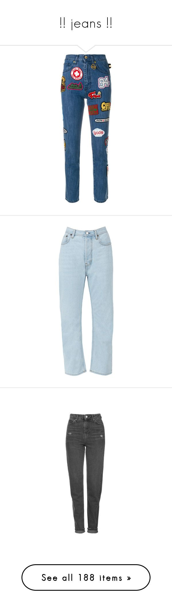 """!! jeans !!"" by emiannx ❤ liked on Polyvore featuring jeans, bottoms, pants, light blue, light blue high waisted skinny jeans, patched skinny jeans, denim skinny jeans, light blue skinny jeans, high waisted denim skinny jeans and blue"