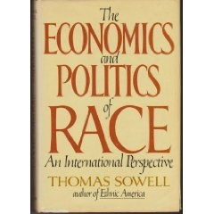 Using an international framework to analyze group differences, Thomas Sowell conducts a significant study of how much of racial groups' economic fate has been determined by society and how much by internal patterns identified in the same group worldwide.