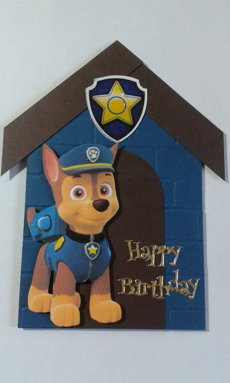 804 Best Paw Paw Images On Pinterest Paw Patrol Party Birthday