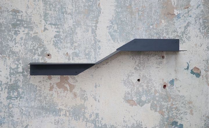 BEND rack by why the friday »  Retail Design Blog