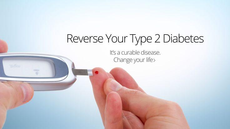 Type 2 Diabetes is a Fully Curable Disease - Diet Doctor