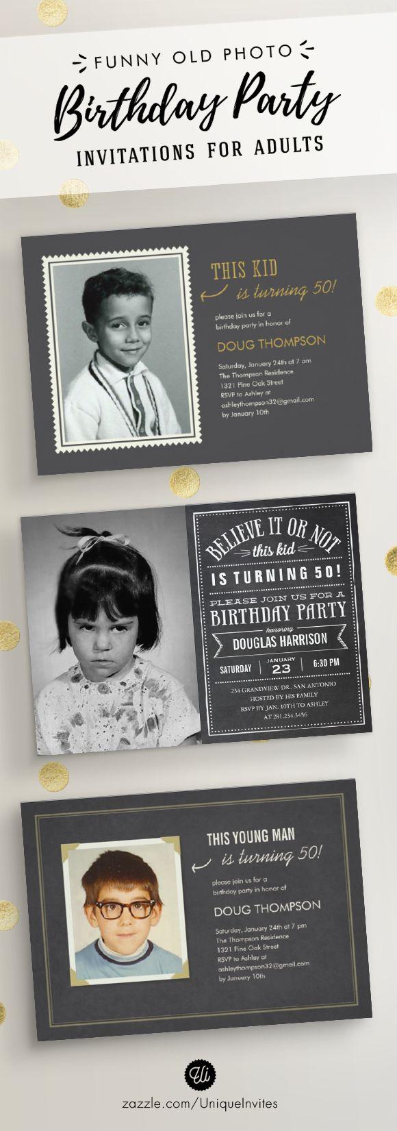 Best 25 Birthday invitations ideas on Pinterest Birthday party