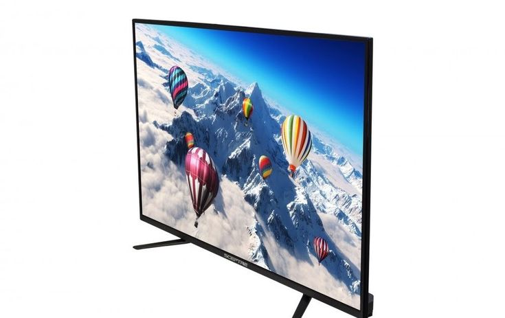 "NEW Sceptre 55"" Class 4K Smart LED TV (55S401)"