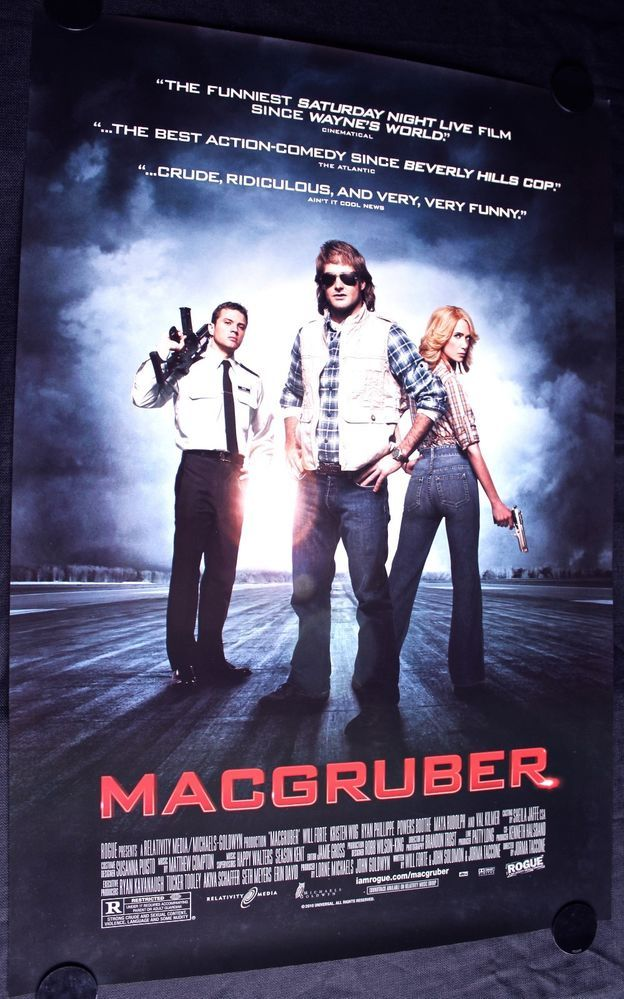 MacGruber   Free movies download. Watch movies online.