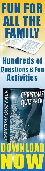 Home    PaulsQuiz   Free Quiz Questions   Trivia Quiz Resources   Free Pub Quiz Questions   Trivia Quiz