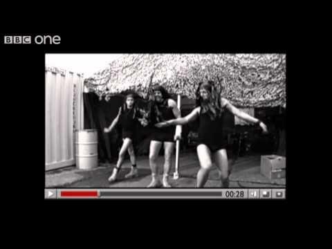 Beyoncé, Single Ladies - Gary: Tank Commander, Series 2 - BBC One Scotland - YouTube