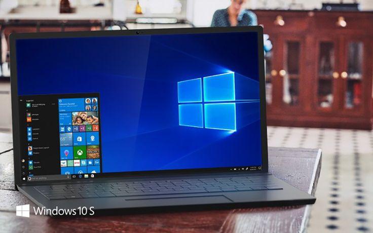 Windows 10 S è stato semplificato perpoter essereeseguito su computer con requisiti hardware più bassi e occupando minore spazio di installazione. Il nuovo sistema operativo èprogettato per funzionare più velocemente, con unprocesso di login che ora dura solo 15 secondi dall'avvio,...