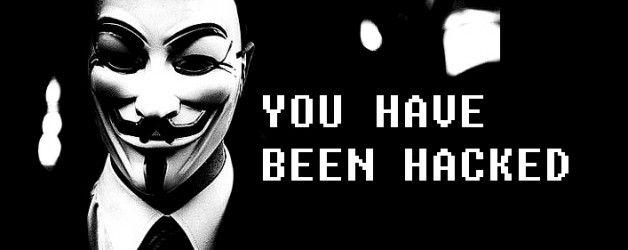 anonymous hackers | Pakistan News | Pinterest | White hats ...