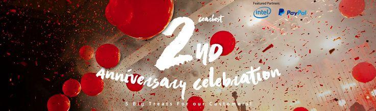 Gearbest celebra su segundo aniversario: http://www.androasia.es/smartphones-chinos/gearbest-segundo-aniversario/