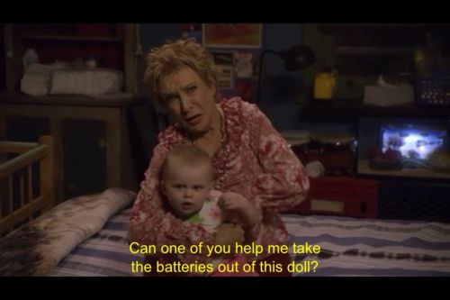 Raising Hope- gotta love Maw maw! Haha