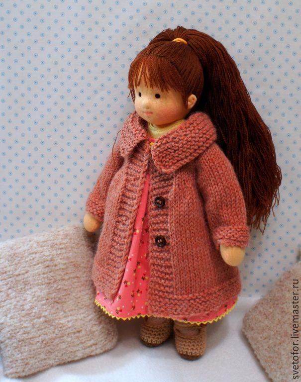 Knitting Pattern For Kindness Elves : Larinha Nukud Pinterest