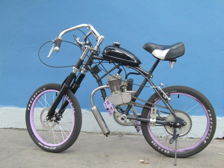 Funnybike de Eco2bike  De coleccion