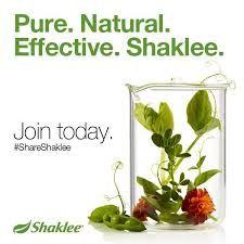 Green. Safe. Effective. Shaklee