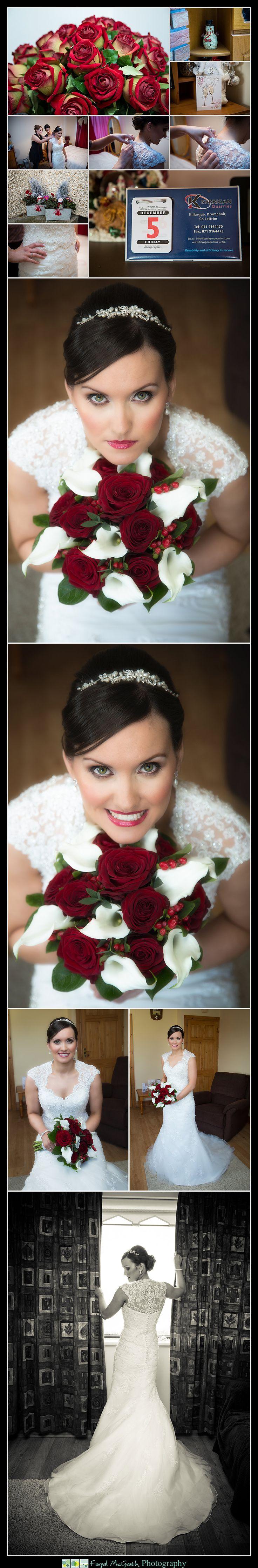 radisson blu hotel sligo wedding beautiful bridal portraits of the bride on her wedding day