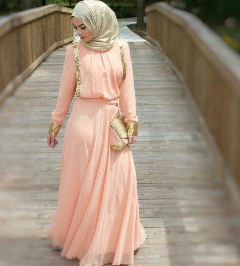 Pinned via Nuriyah O. Martinez | Hijab fashion
