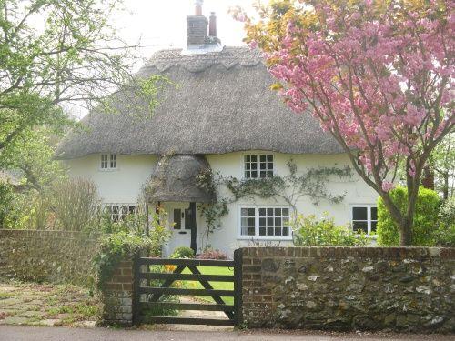 Cottage in Bosham, West Sussex