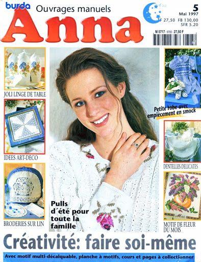 Anna Mai 97 – myriem myriem – Picasa tīmekļa albumi