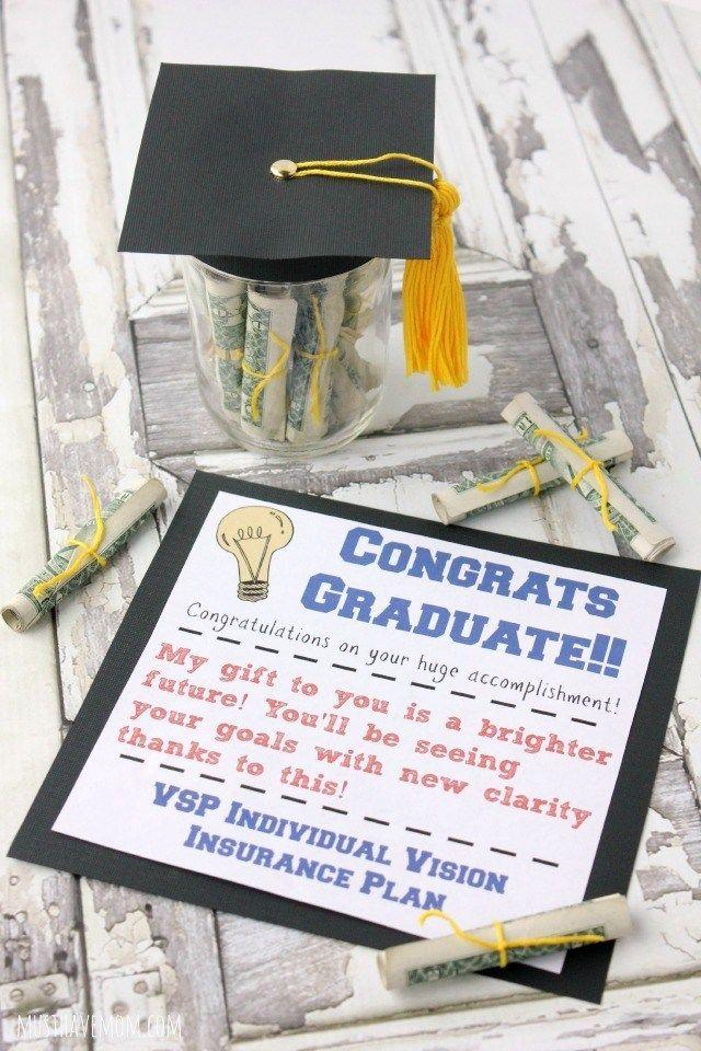 25 Best Diy Graduation Gifts Oh My Creative Diy Graduation Gifts Graduation Diy Graduation Gifts