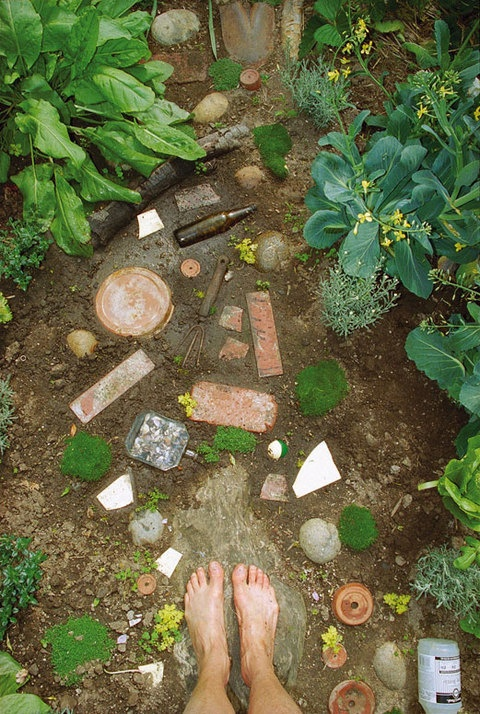 Trinket pathway: Gardens Ideas, Ideas Website, Cool Ideas