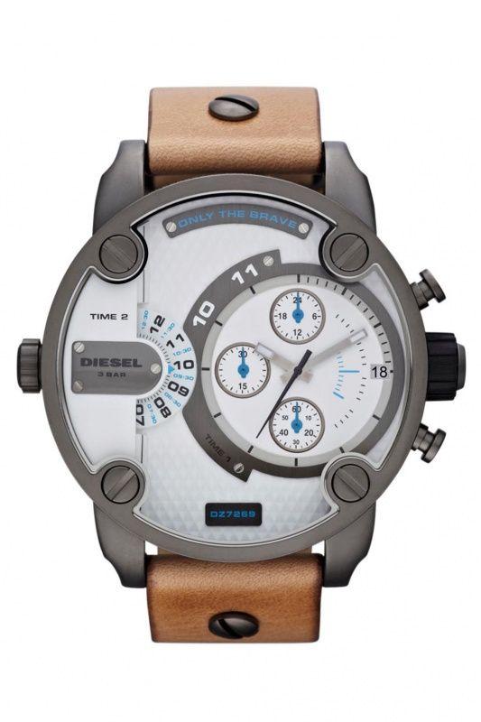 DZ7269 - Diesel Little Daddy heren horloge