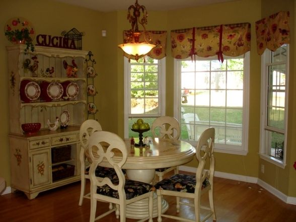 20 best images about kitchen ideas colors on pinterest living room colors home deco and - Country kitchen paint ideas ...