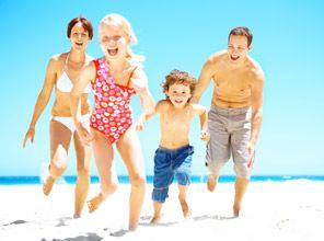 Q1 Resort & Spa, Gold Coast, 4.5 stars.
