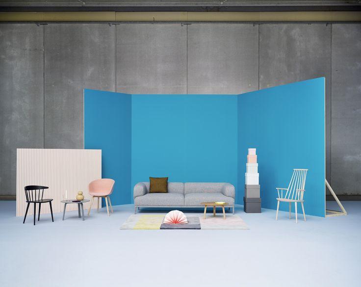 41 best Thèmes  mobilier du0027exposition images on Pinterest