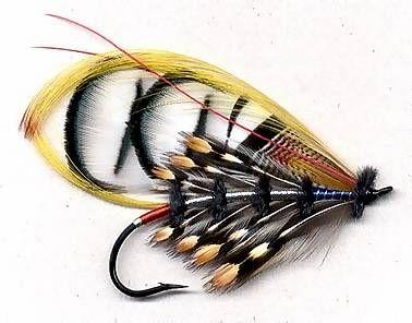 The Classics - Classic Salmon Flies | Classic Salmon Flies ... Classic Atlantic Salmon Fly Patterns
