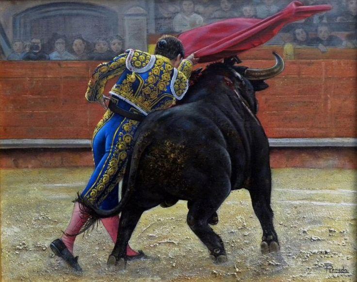 Cartel de de las Fiestas de Cuéllar (Segovia)