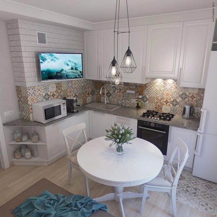Дизайн квартир в домах 137 серии