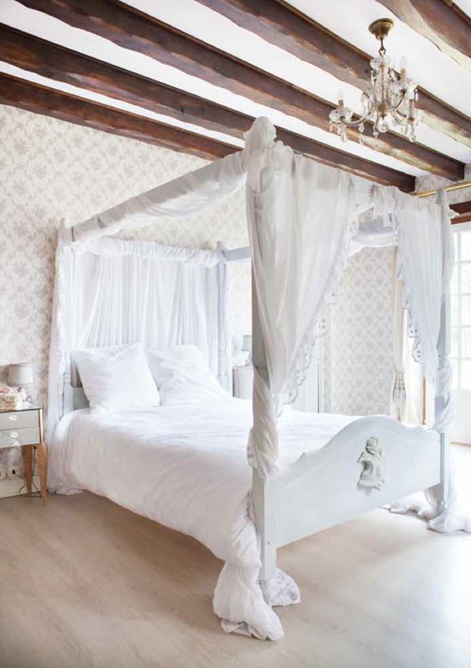 Vicky's Home: Una casa de campo Sahbby chic / A Shabby chic cottage