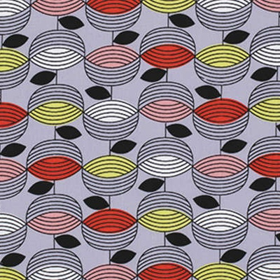 Erin McMorris new collection from print & pattern