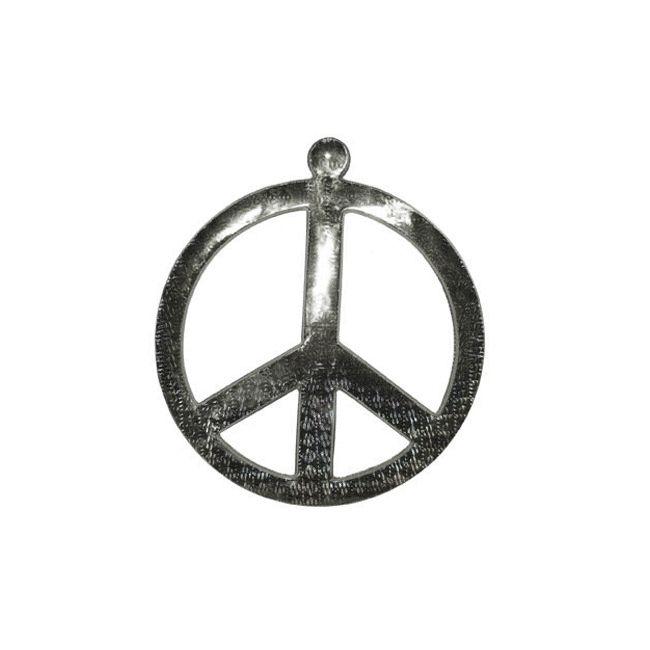 Peace teken wanddecoratie 52 cm bij Fun-en-Feest.nl. Online Peacetekens bestellen, levering uit voorraad. Peace teken wanddecoratie 52 cm voor � 4.50.