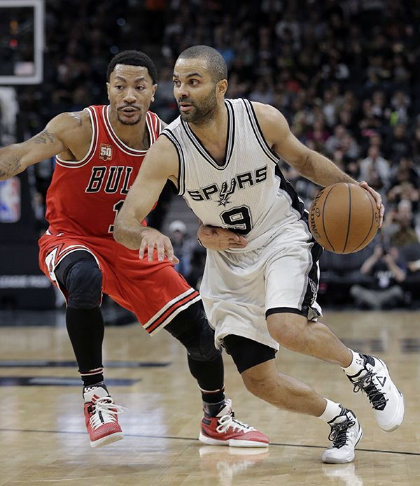 Chicago Bulls Vs. San Antonio Spurs Live Stream: Watch The NBA Game Online