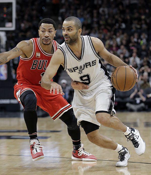 Chicago Bulls Vs. San Antonio Spurs Live Stream: Watch The NBA GameOnline