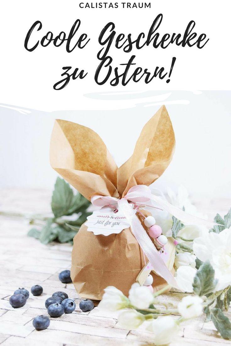 Anzeige coole geschenke zu ostern von coolstuff diy - Coole geschenke ...