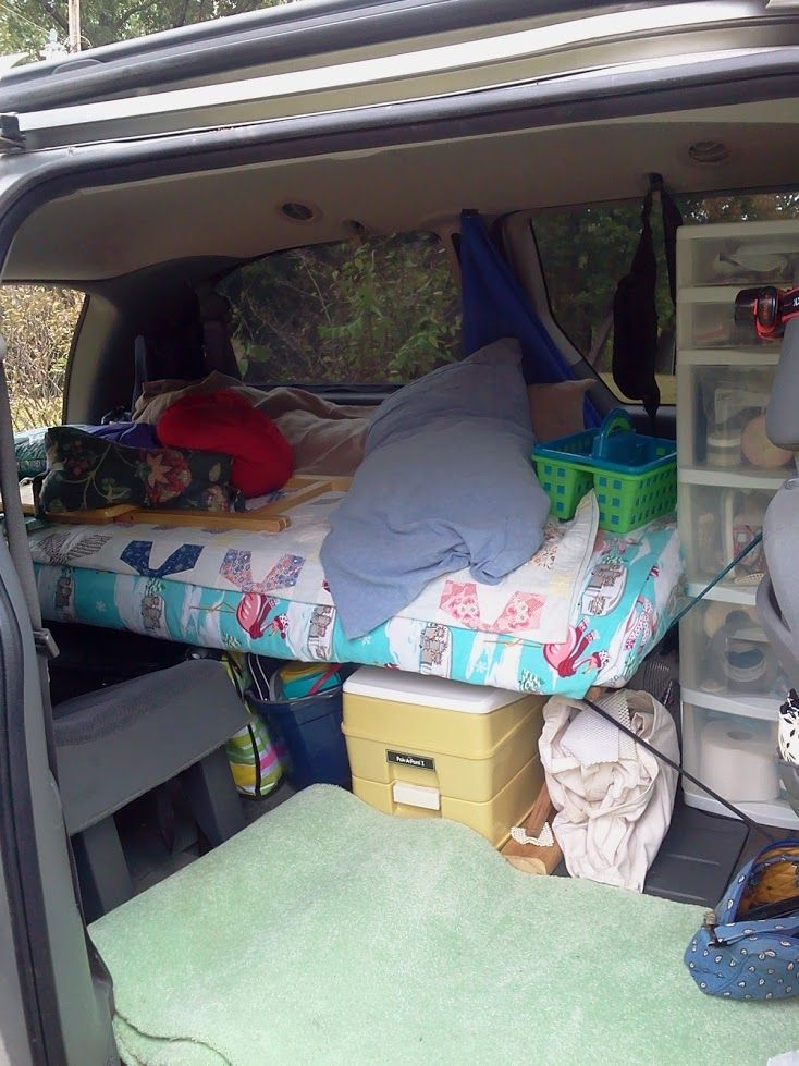 17 Best Images About Her Little Bus On Pinterest Camping
