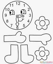 sabah, öğle ve akşam zaman kavramı ile ilgili okul öncesi etkinlik ile ilgili görsel sonucu