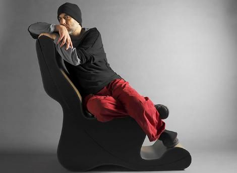 64 best ron arad images on pinterest ron arad product design and architecture. Black Bedroom Furniture Sets. Home Design Ideas