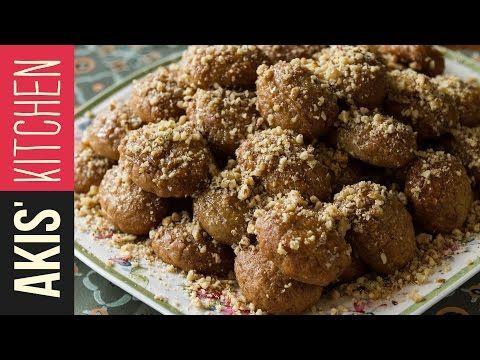 Melomakarona Greek cookies recipe - Greek Recipes - Greek Gateway