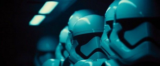 Star Wars 7 Trailer Photo Stormtroopers 1024x426 Star Wars 7 Trailer Analysis: A Closer Look At The Visuals & Story