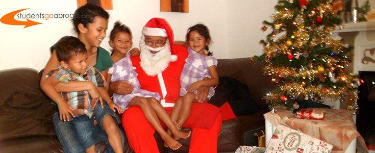 Santa Claus !! #Chirsmas in #CapeTown #SouthAfrica