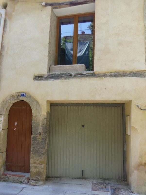 1000 id es propos de garage attenant sur pinterest for Salle a manger 10m2